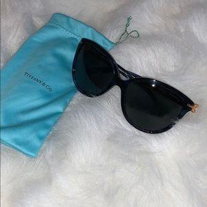 Tiffany & Co. Sunglasses NWOT